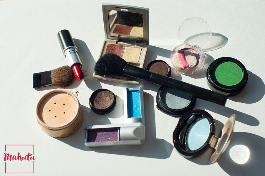 Makijaż a naturalny wygląd