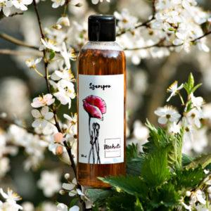 szampon ziołowy