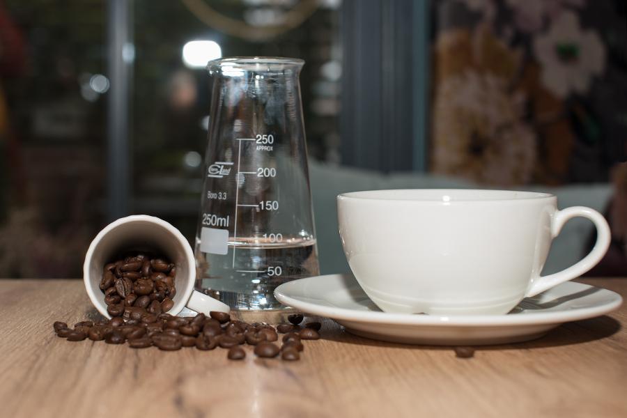 Kawa w naturalnej pielęgnacji