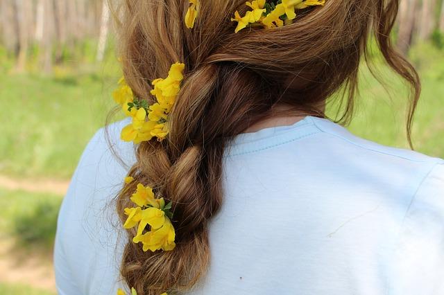 zioła na włosy